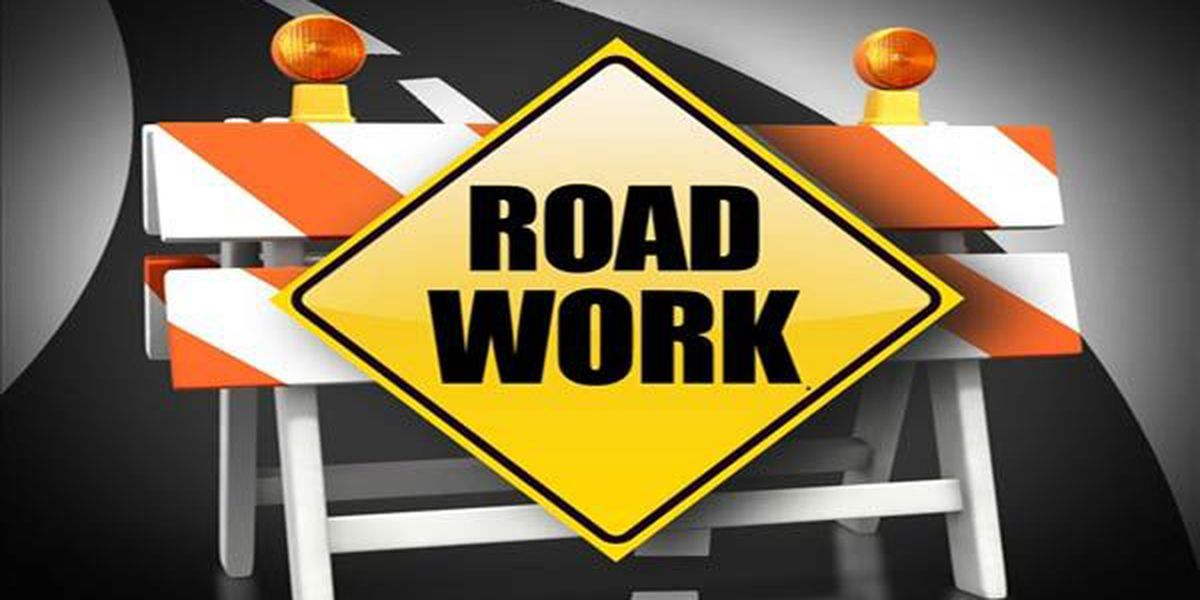 Traffic to shift on Jones Creek Rd. between Coursey, Tiger Bend due to construction