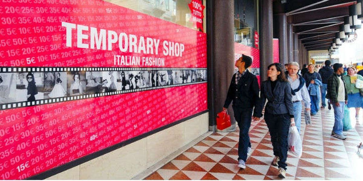BBB: Watch out for pop-up shops during holidays