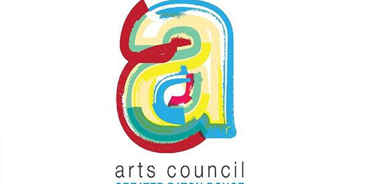 Free workshops for art teachers in Baton Rouge