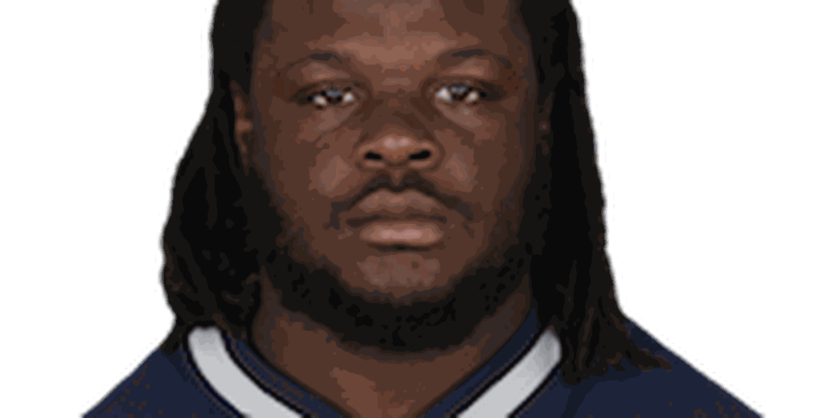 Source: Defensive tackle Malcom Brown agrees to three-year deal with Saints