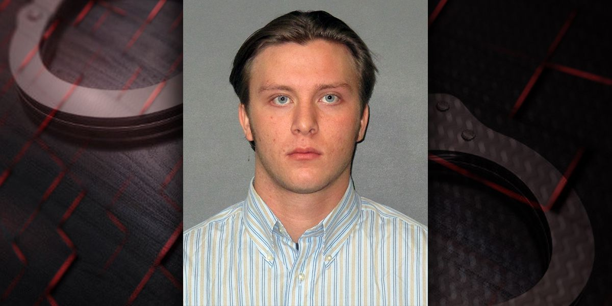 Man accused of raping female LSU student in parking lot of dorm