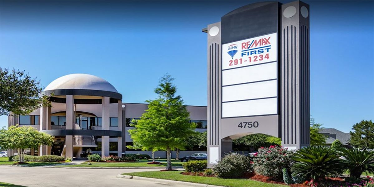 Local real estate brokers acquire RE/MAX First in Baton Rouge