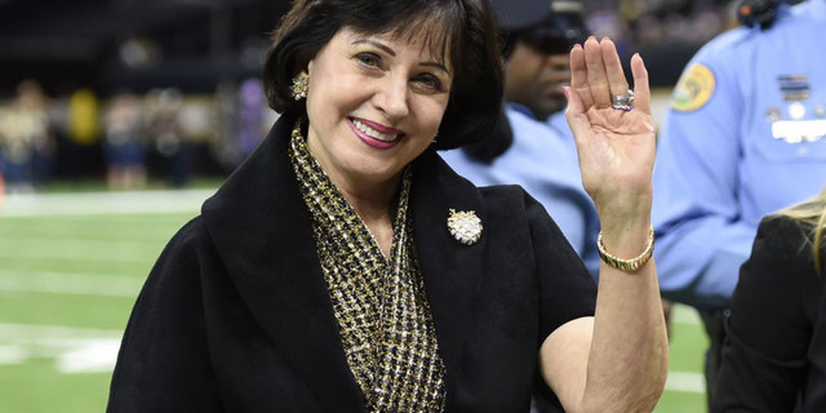 FFF: Saints and Pelicans will continue to succeed in the coming years under Gayle Benson