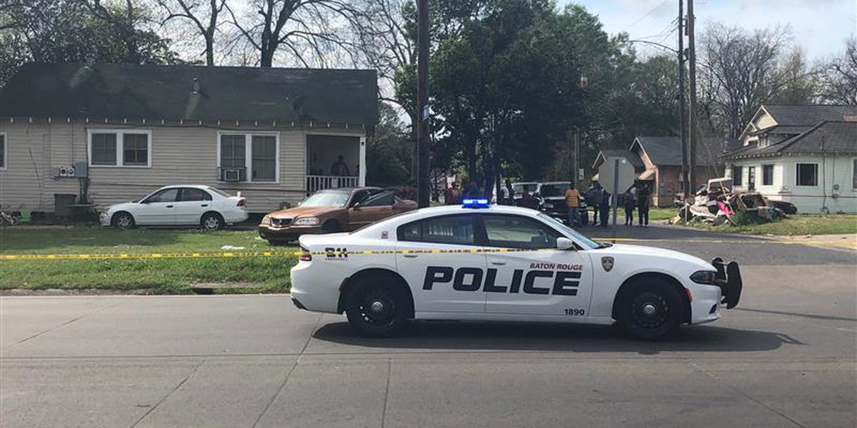 2 teens arrested after double shooting on N Acadian
