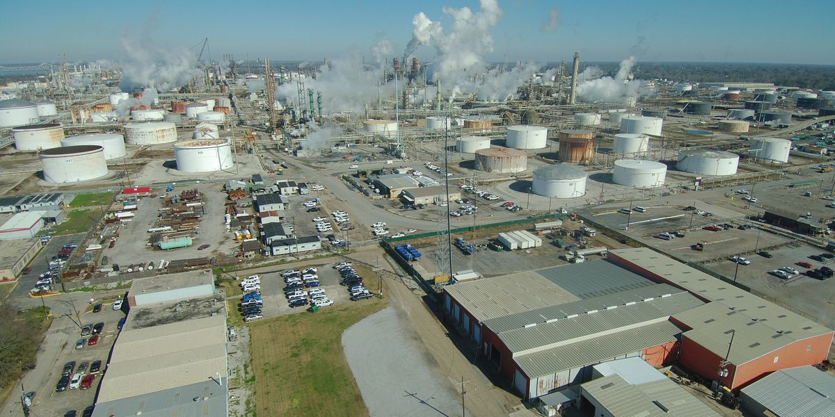 ExxonMobil to fund construction of new polypropylene facility in Baton Rouge