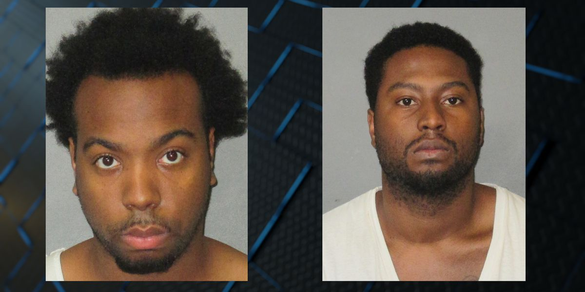 Brothers arrested after 'gunfight' kills man in Zachary