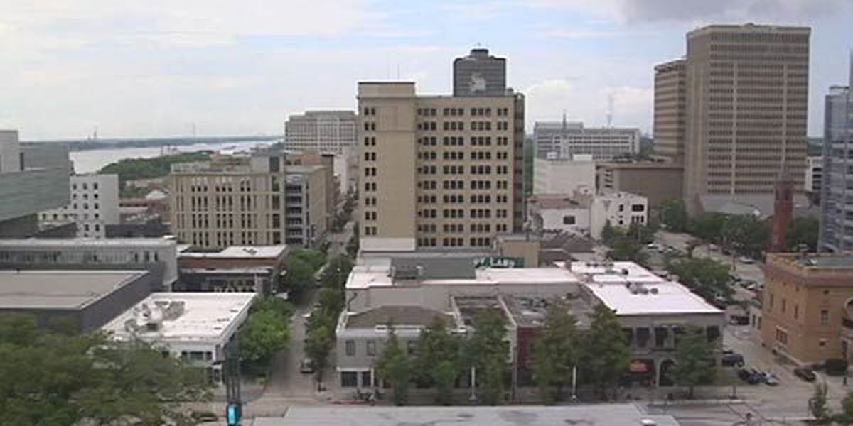 Downtown Development District targets 100 eyesores in downtown area