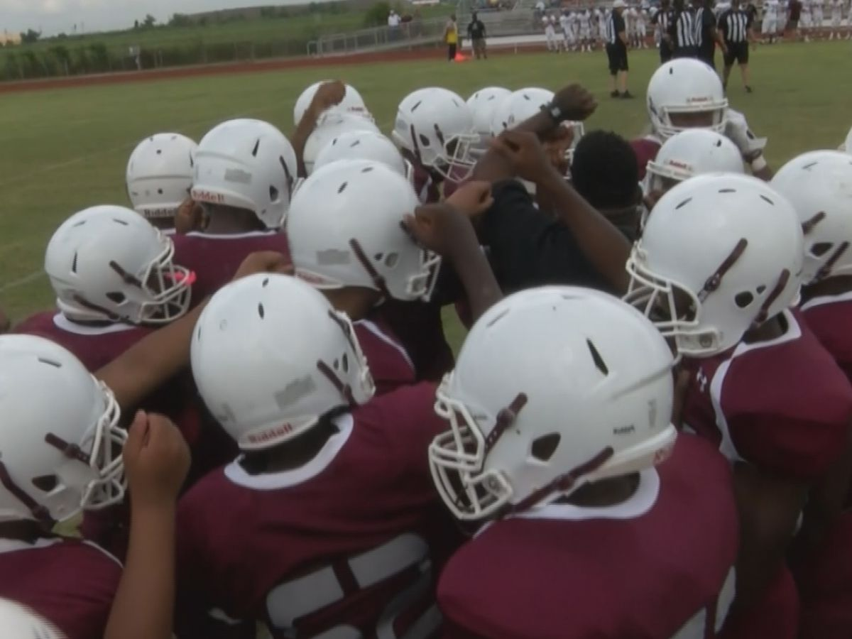 SPORTSLINE SUMMER CAMP: White Castle Bulldogs