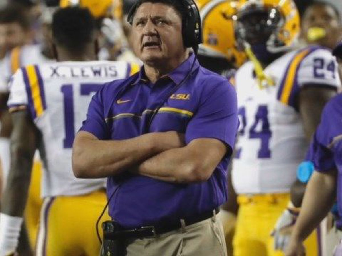 LSU misses out on Sopsher, but finishes NSD with top 5 class