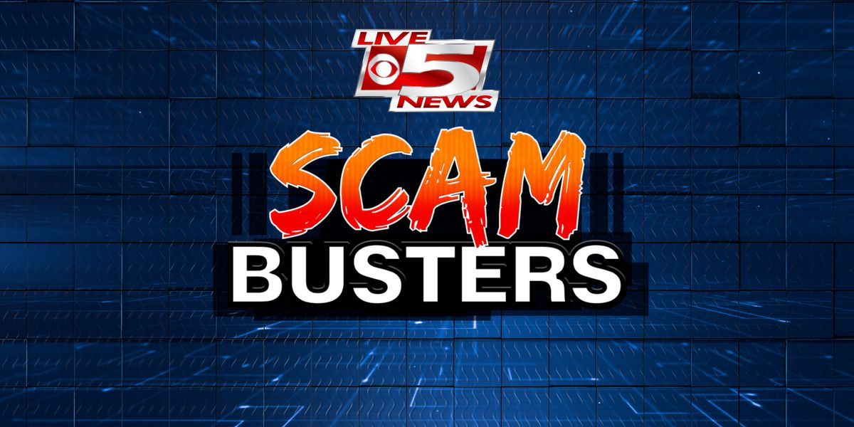 Live 5 Scambusters: Don't give an empty gift card