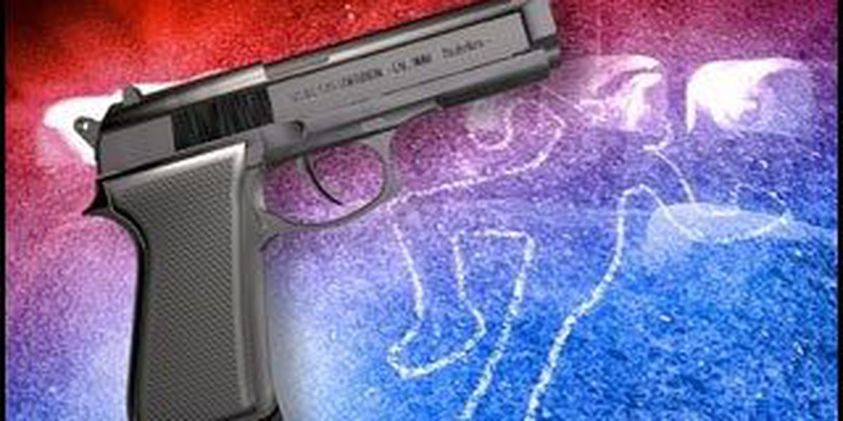 One dead, one hospitalized in Saturday night shooting