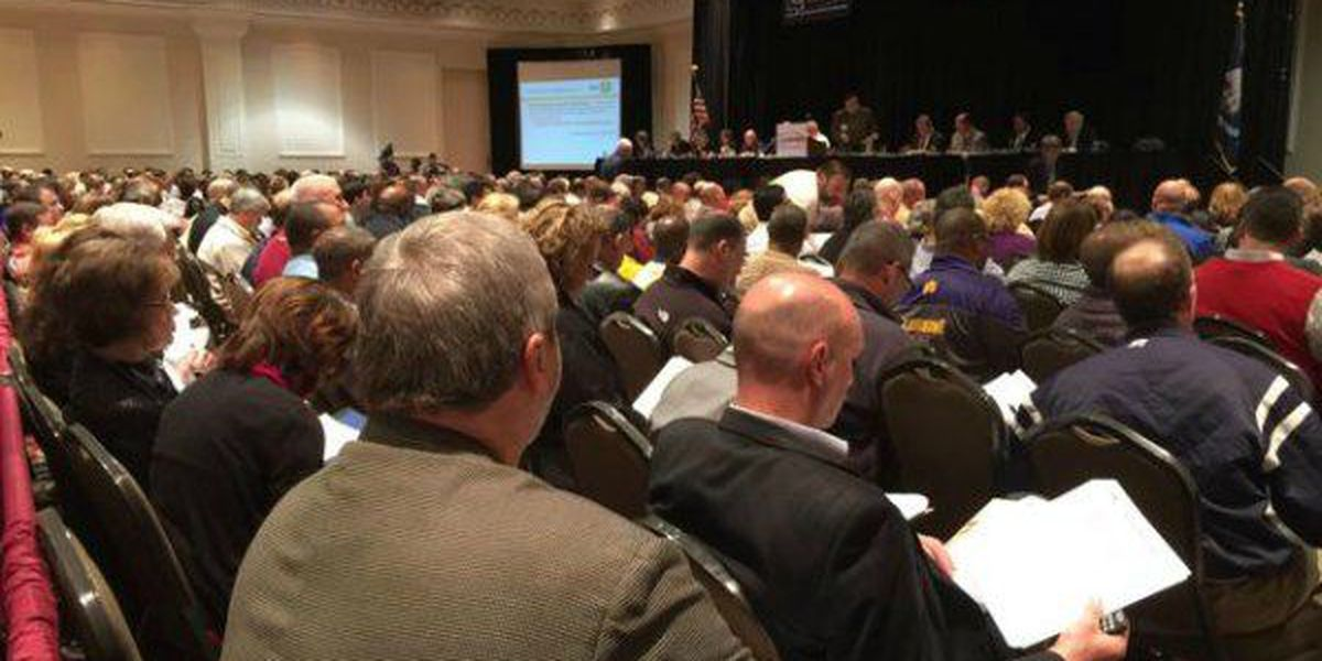 LHSAA votes to expand playoff split to other sports for 2016-17