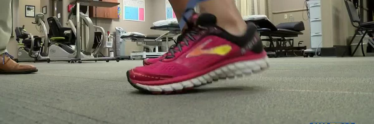 HEALTHLINE: Working through workout injuries