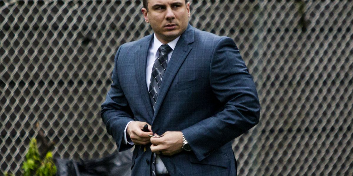 AP source: NY officer won't face charges in Eric Garner chokehold death