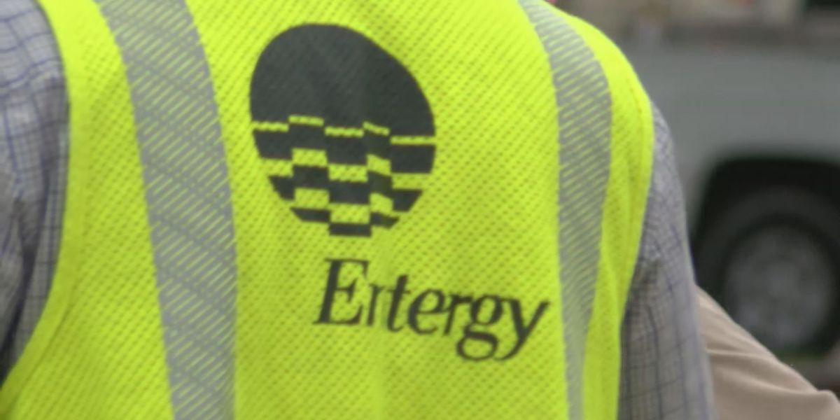 Entergy launches COVID-19 relief fund for customers in need, offers ways to keep energy bill down