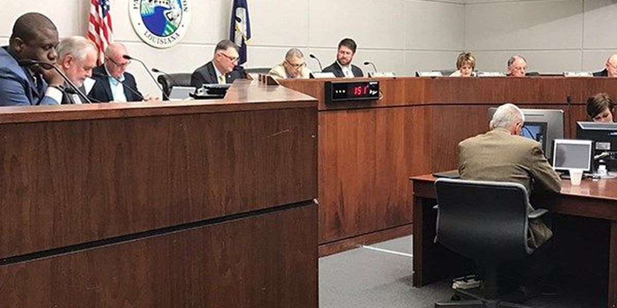 Ascension Parish Council will live stream its meetings from now on