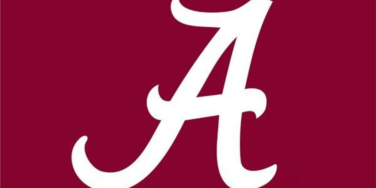 Alabama's streak of consecutive first rounds picks is extended