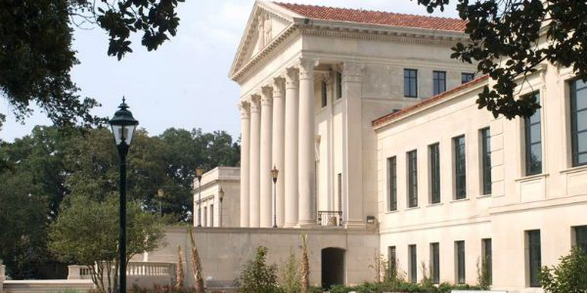 LSU law school ranks No. 8 in the nation for value, study says