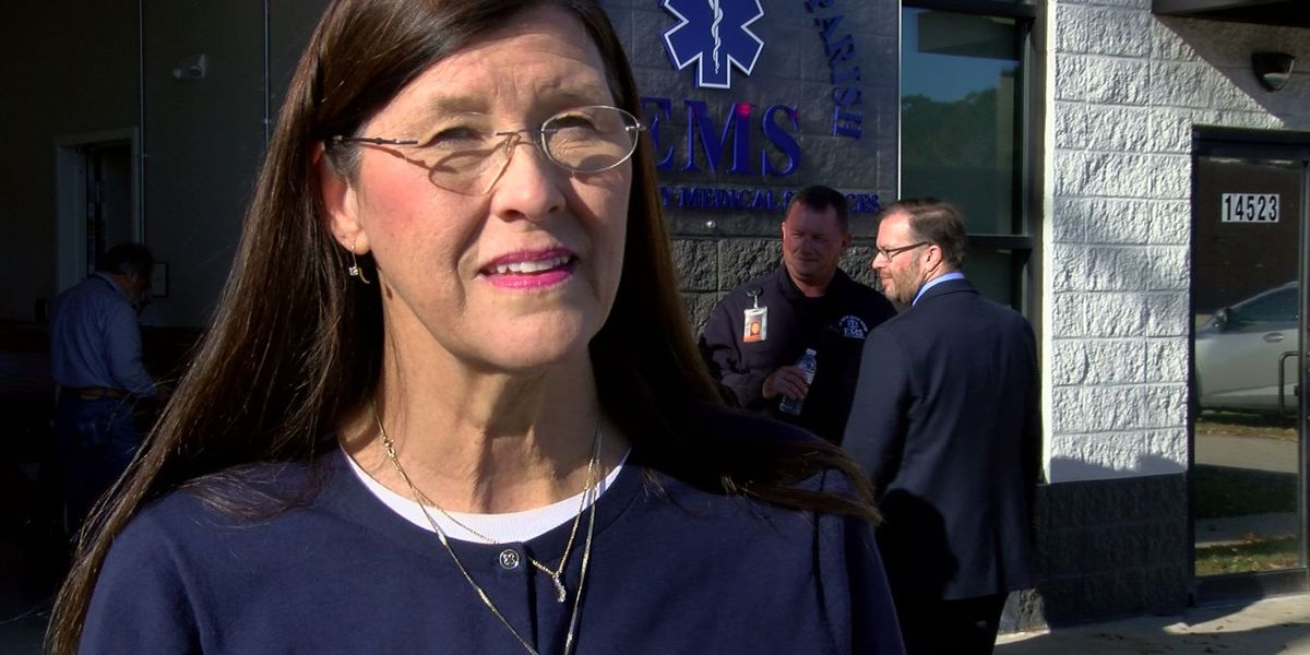 Wife of councilman killed in crash announces she will run to fill his term