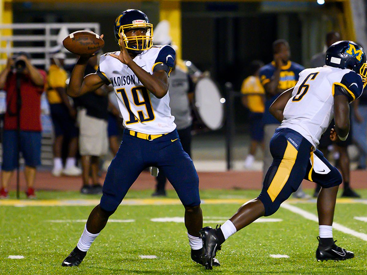 SPORTSLINE SUMMER CAMP: Madison Prep Chargers