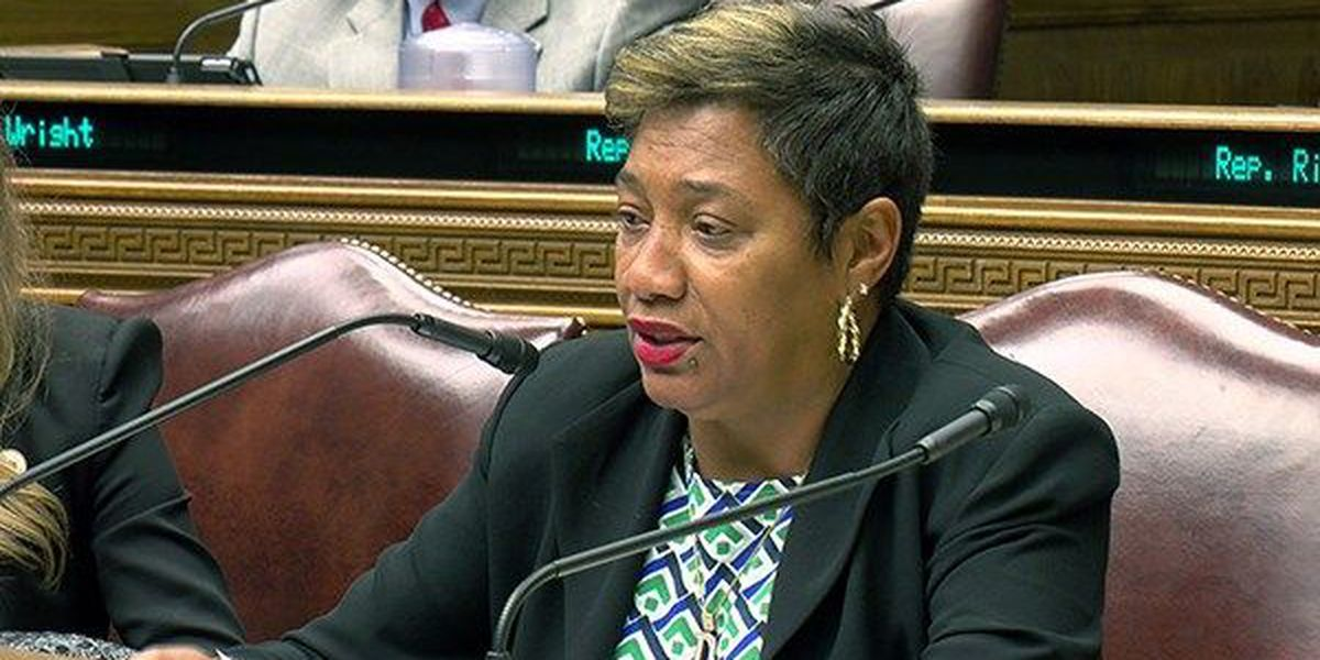 State Rep. C. Denise Marcelle will run for Mayor-President of East Baton Rouge Parish