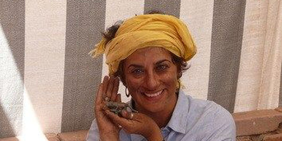 Archaeologist Salima Ikram to speak at Louisiana Art & Science Museum