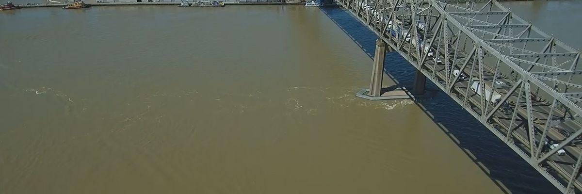 La. ports await impact of river traffic backlog due to Mississippi River shutdown in Memphis