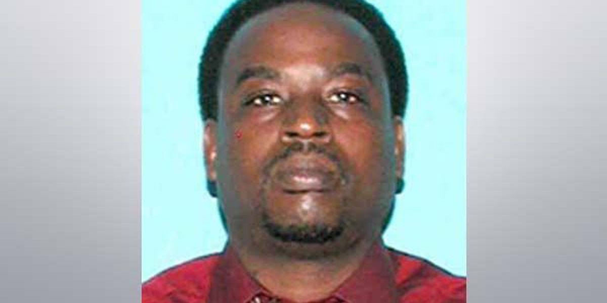 Sheriff: Wanted Lafayette man may be in Baton Rogue