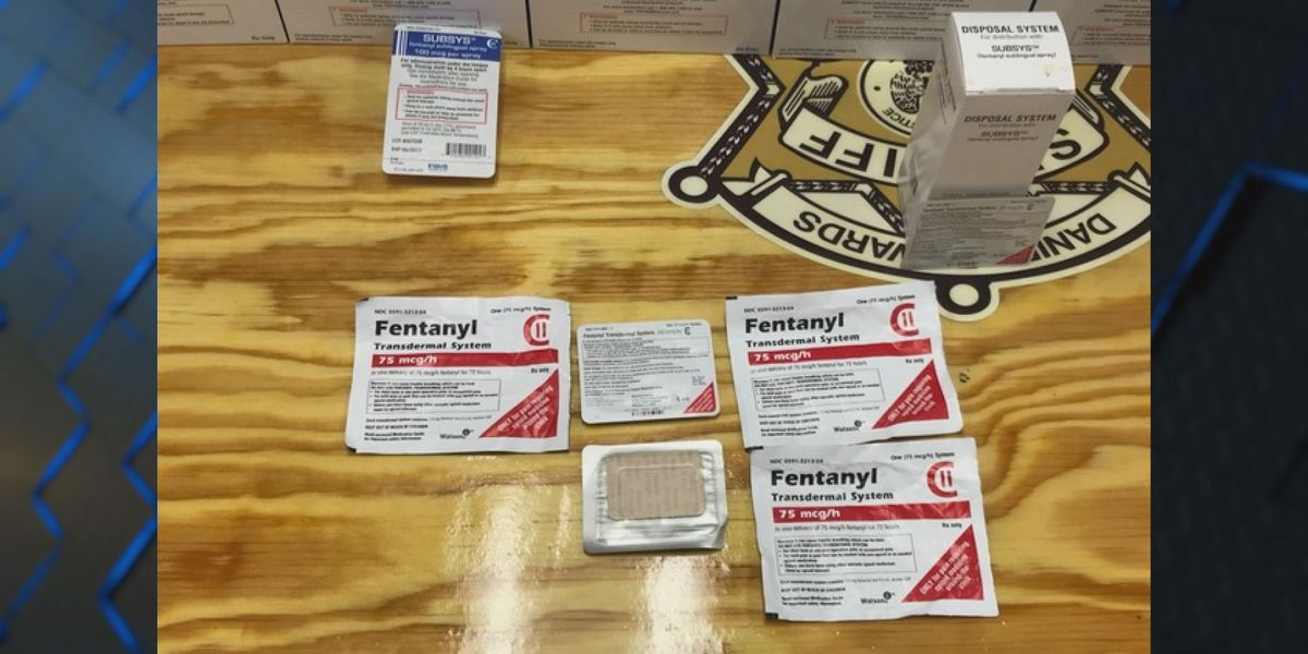 CDC: Fentanyl is the deadliest drug in the country
