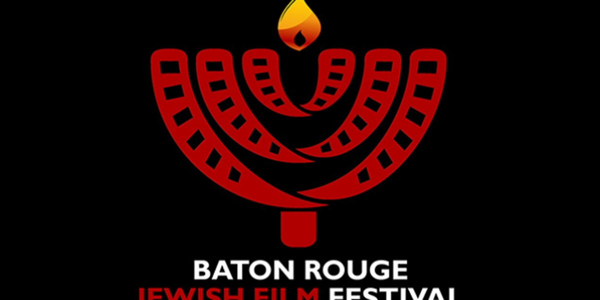 Annual Baton Rouge Jewish Film Festival to be held at Manship Theatre