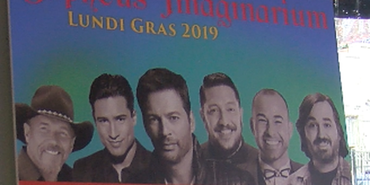 Krewe of Orpheus announces theme and Mario Lopez as monarch