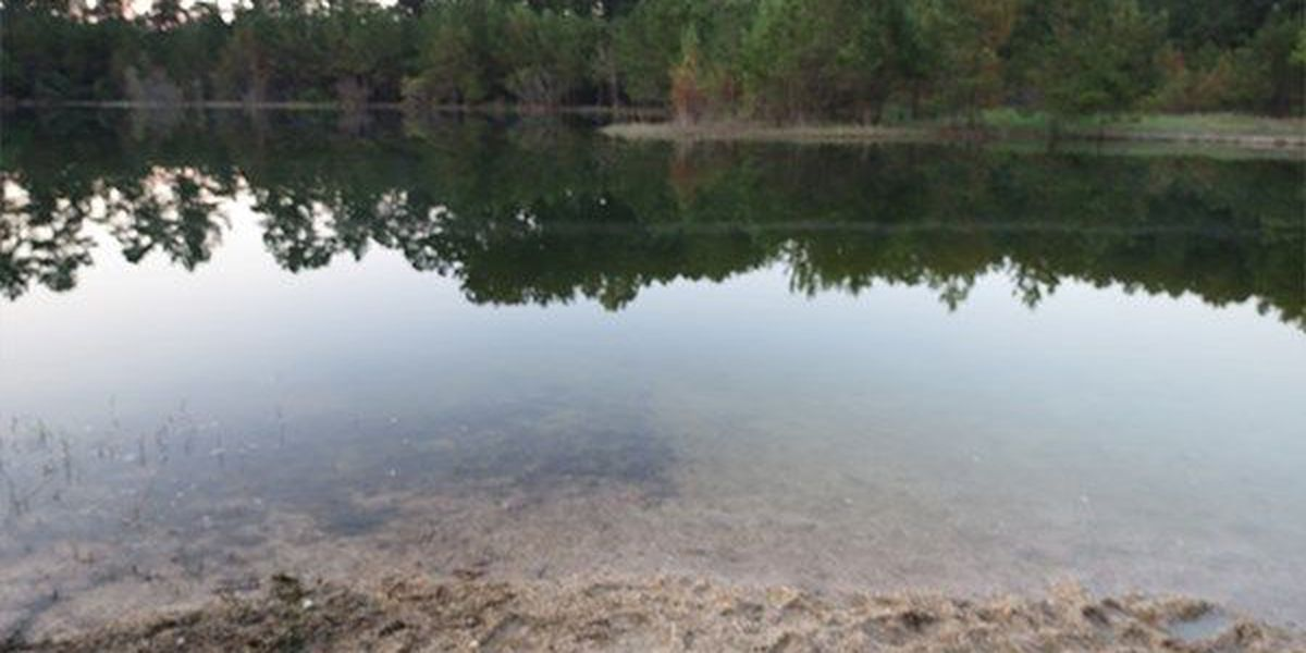 TPSO: 7-year-old drowns in gravel pit over holiday weekend