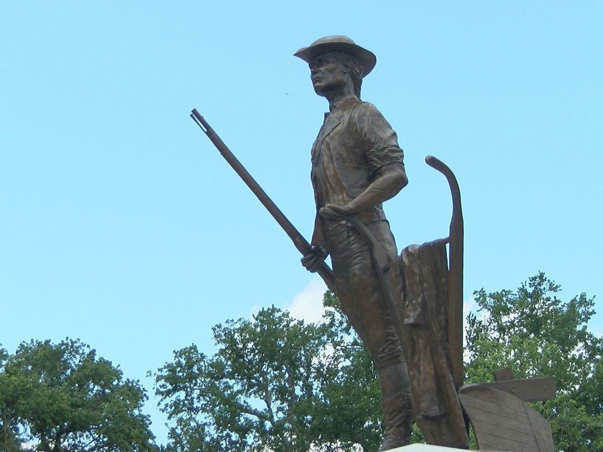 New memorial at capitol dedicated to guardsmen who have lost their lives serving the country