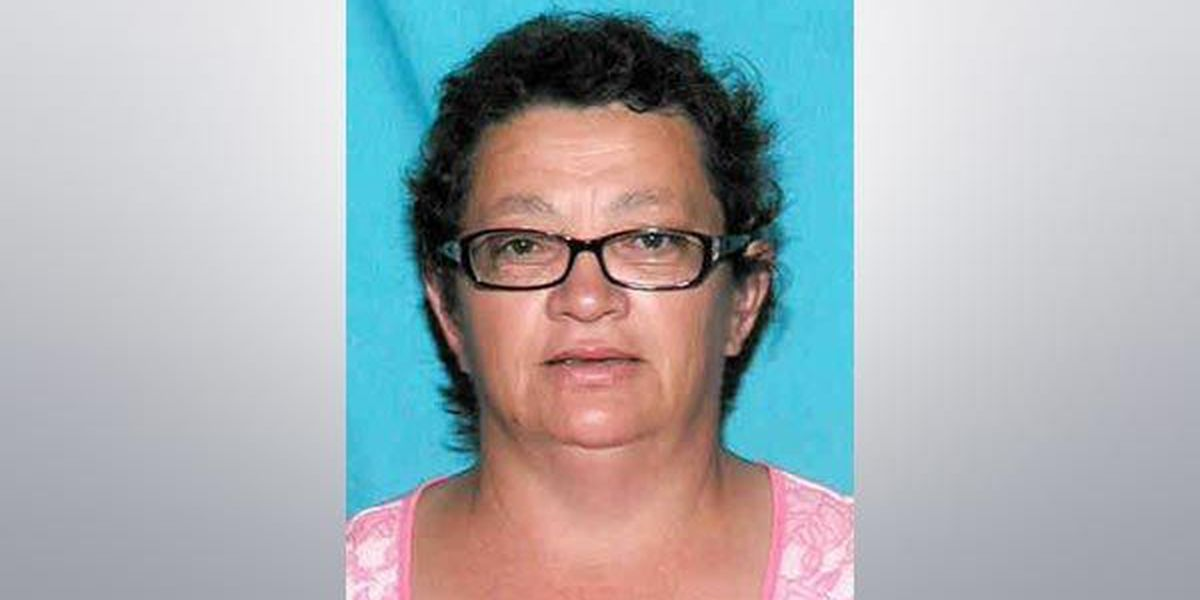 Assumption Parish Sheriff's Office looking for missing woman