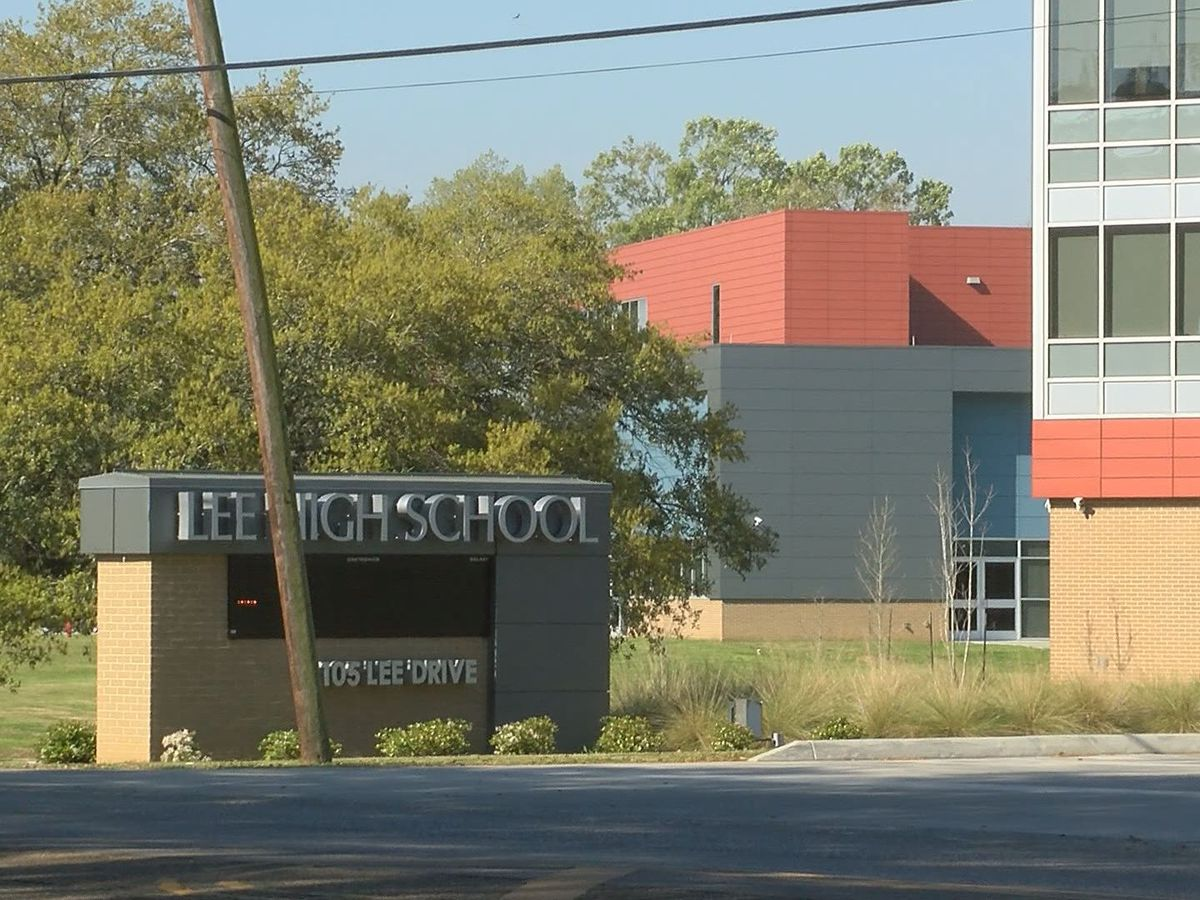 Student arrested after making threats targeting Lee High School