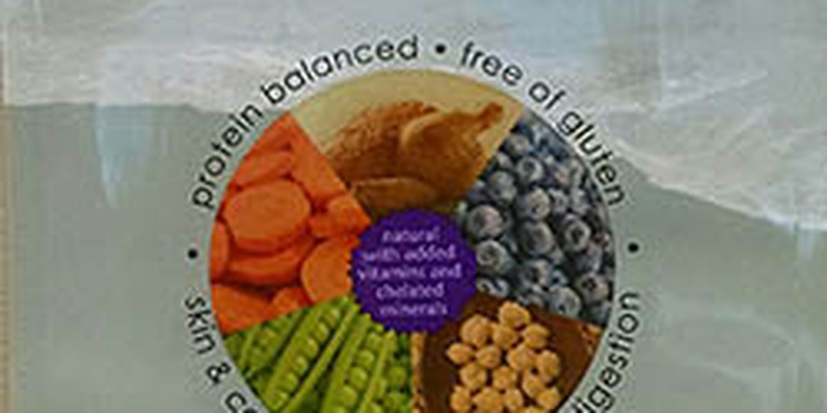 Nutrisca recalls dog food due to elevated levels of vitamin D