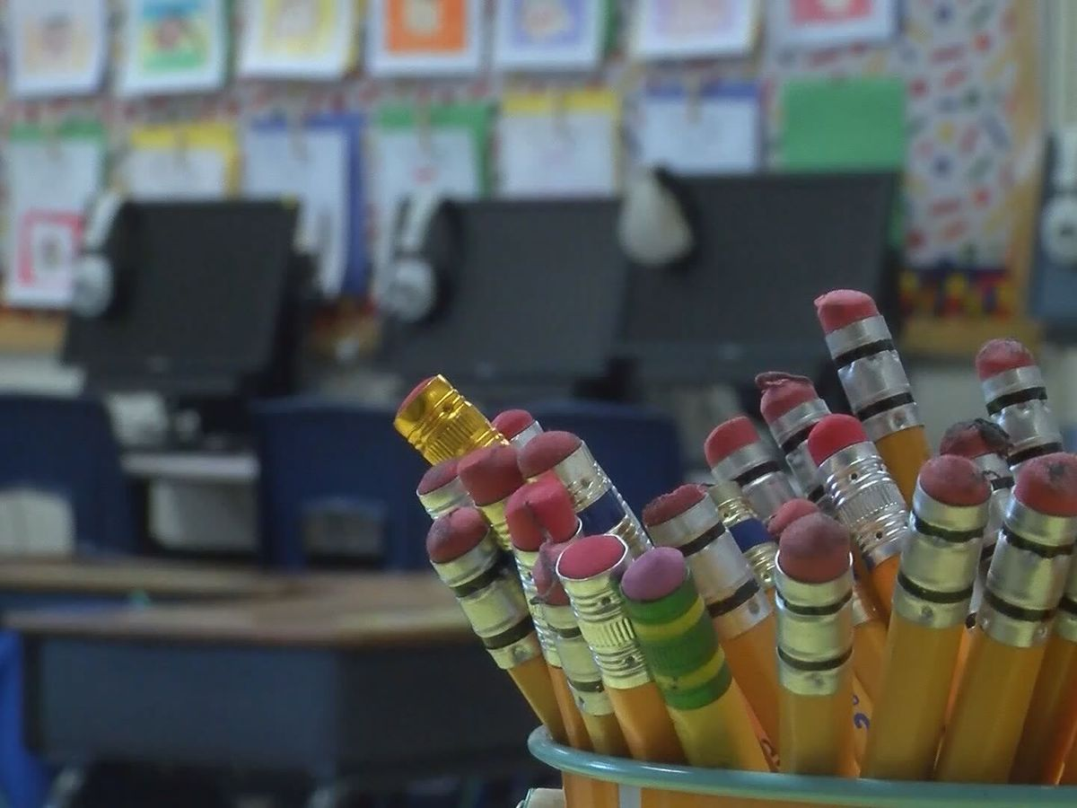 BESE sets minimum health, safety standards for Louisiana schools