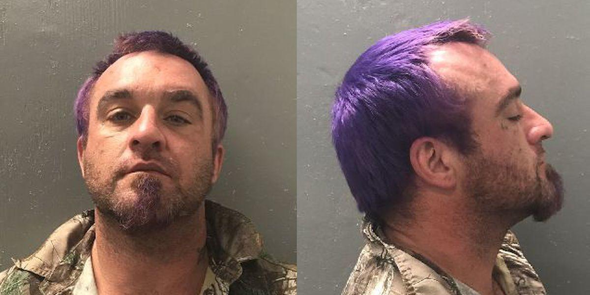 Deputies: St. Amant man arrested after stealing boat, trailer