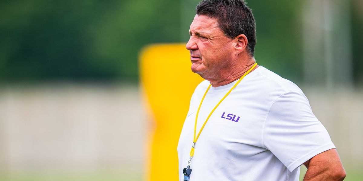 Lunch with Coach O: Auburn Preview