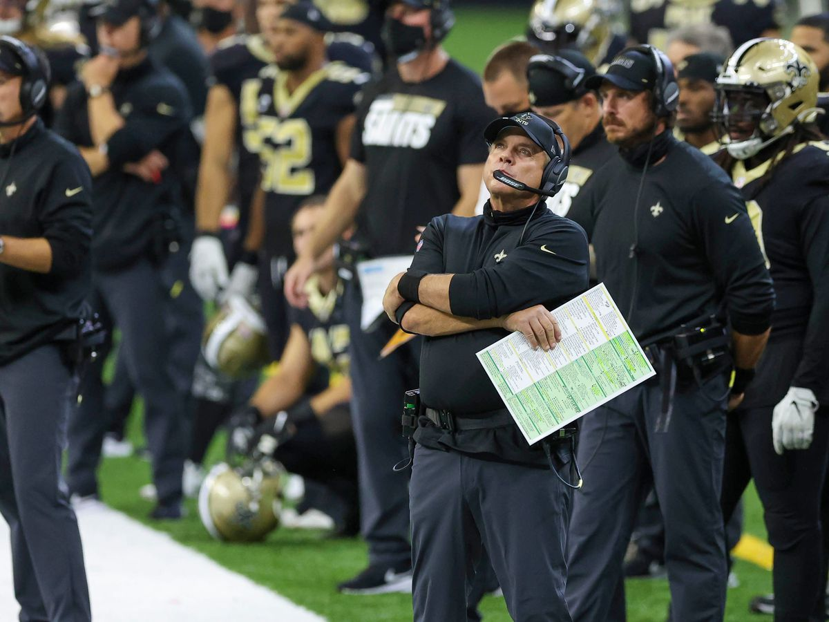 Saints take day off, then must get ready to host Packers