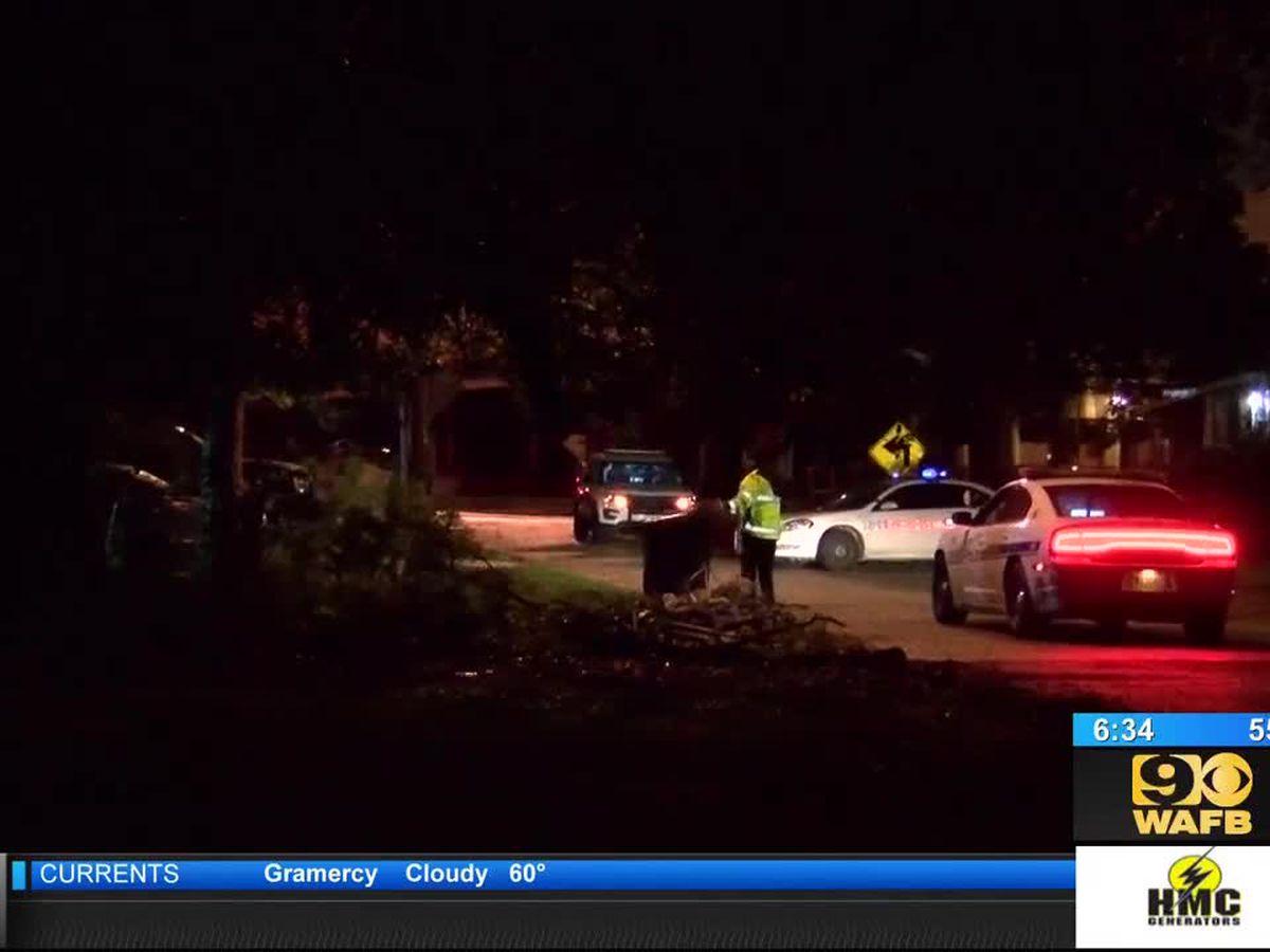 BRPD identifies man killed in shooting on Barber Street