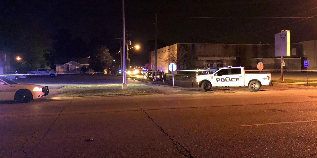 Man arrested in deadly shooting near North Boulevard