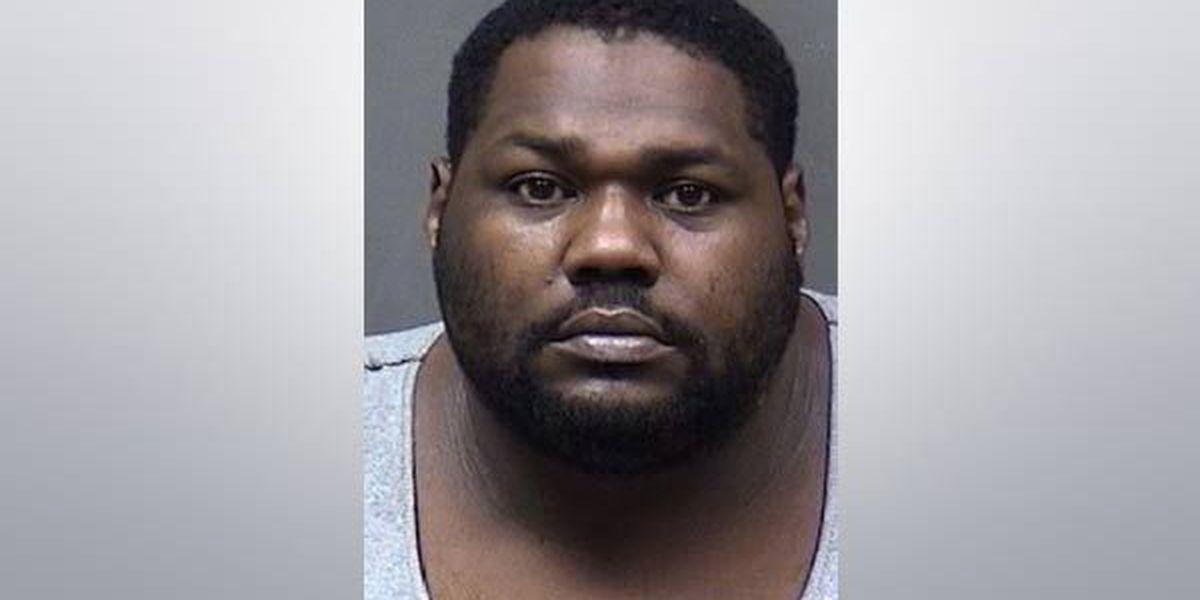 Donaldsonville man arrested on multiple drug charges