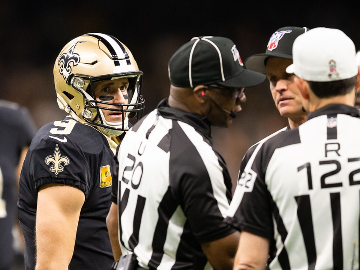 GAME UPDATES: Saints host 49ers in possible playoff preview
