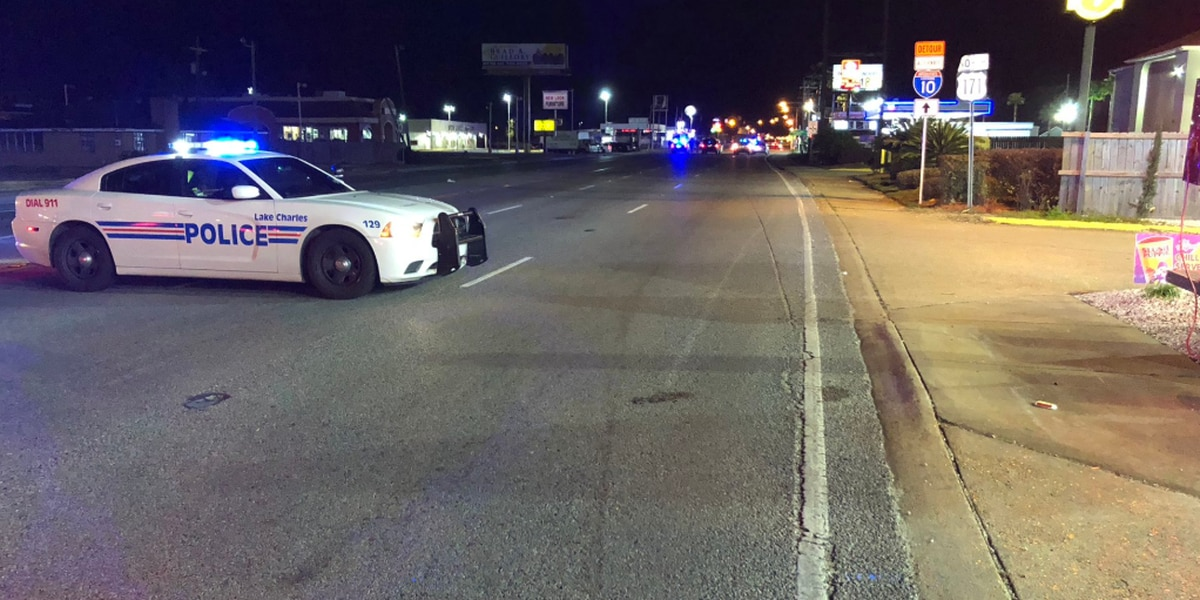 Suspect dead after officer-involved shooting on North Martin Luther King Hwy