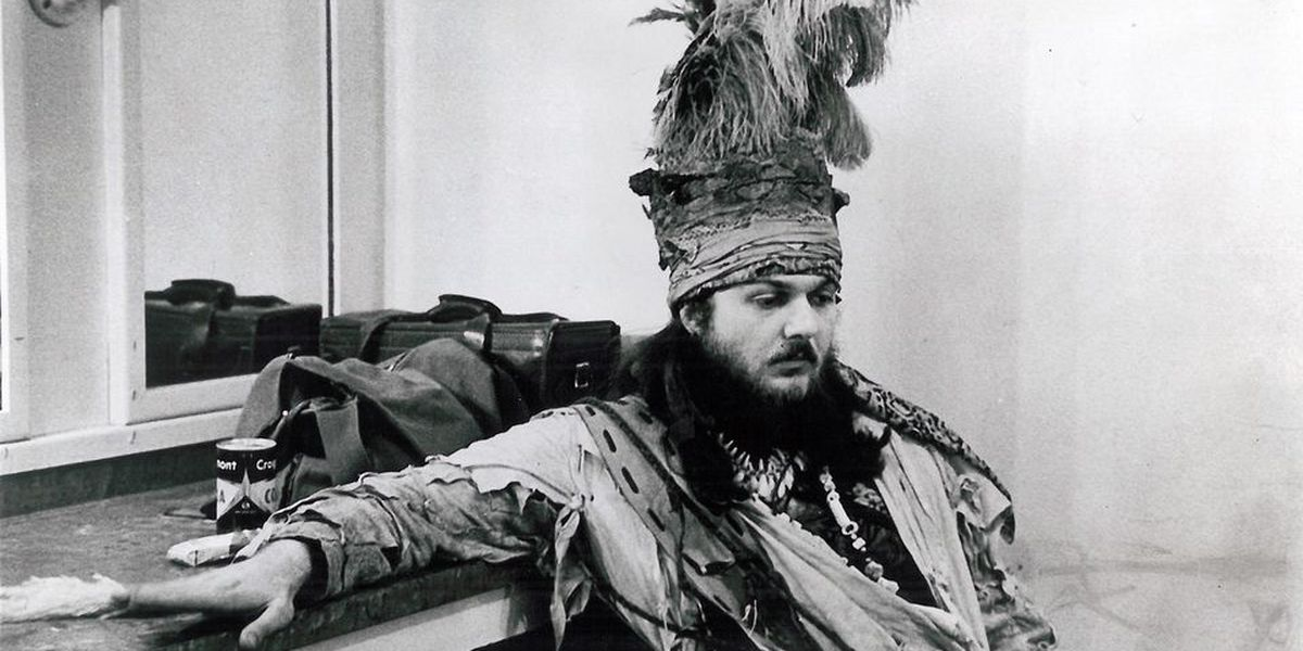 New Orleans musician and icon Dr. John has died
