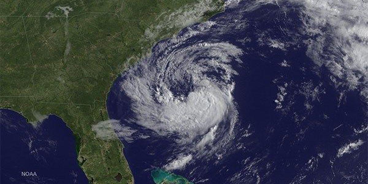 NOAA experts release updated hurricane outlook