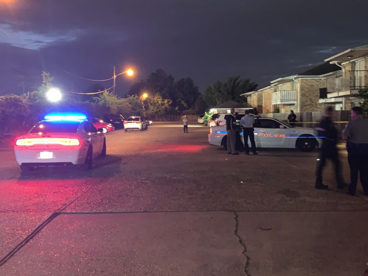 BRPD investigating fatal shooting on Wooddale Boulevard