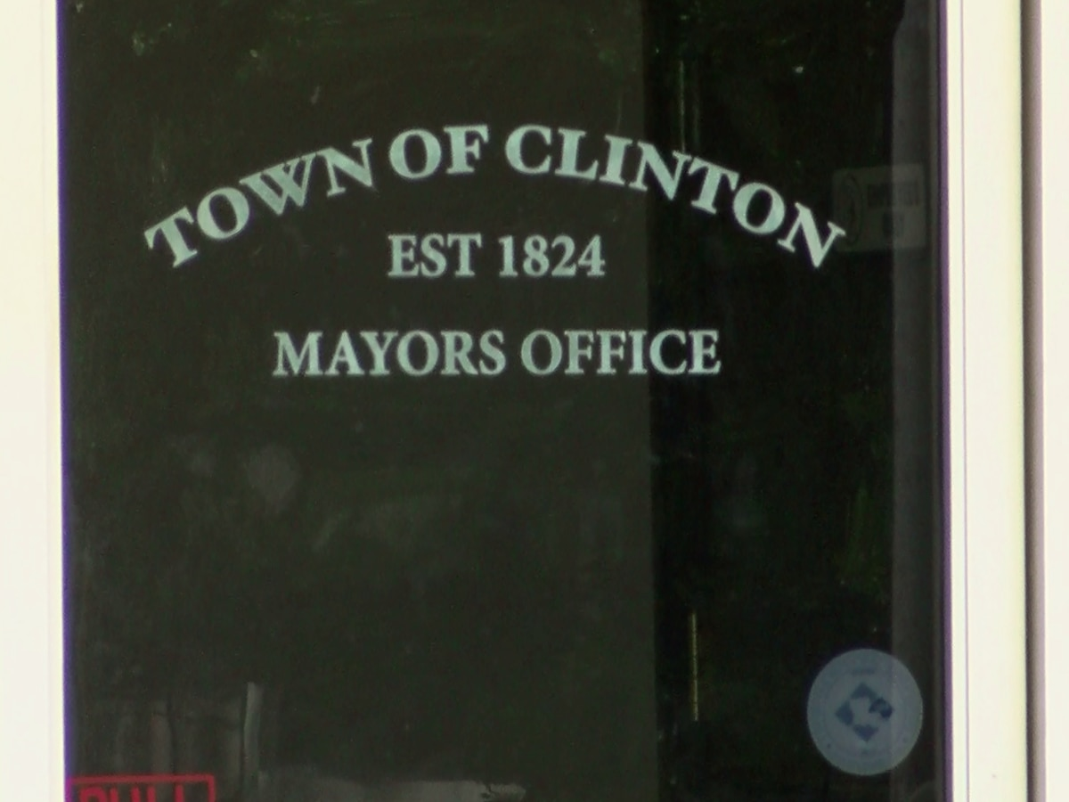 Town of Clinton could lose ability to manage its own finances after legislative audit