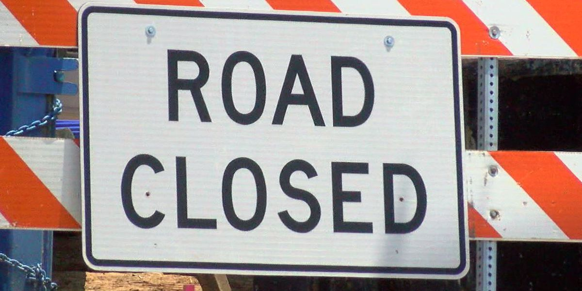Highland Road Underpass to be closed Nov. 13-19